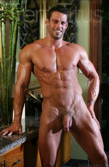 Naked male models-8195