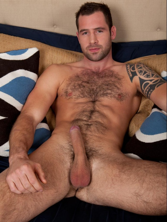 Gay twinks patrick is arched over the desk 5