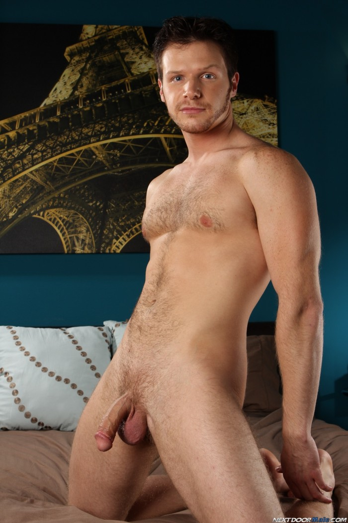 Brian bonds gay