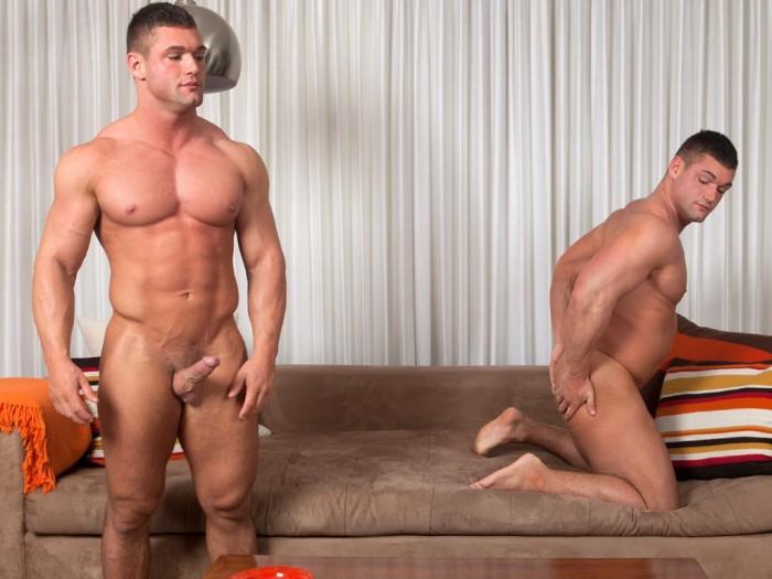 brad-and-bryan-nude-twins-las-vegas-nevada-strip-rv-parks