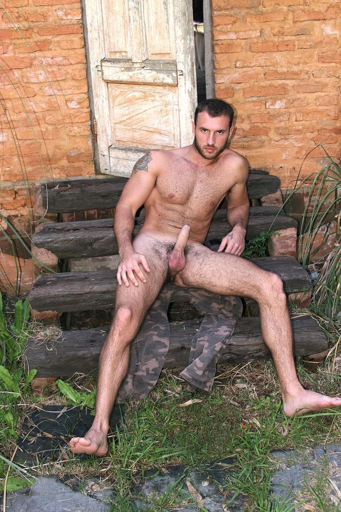 Redneck men porn — img 13