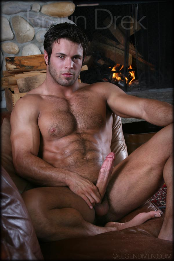 benjamin godfre sex photo