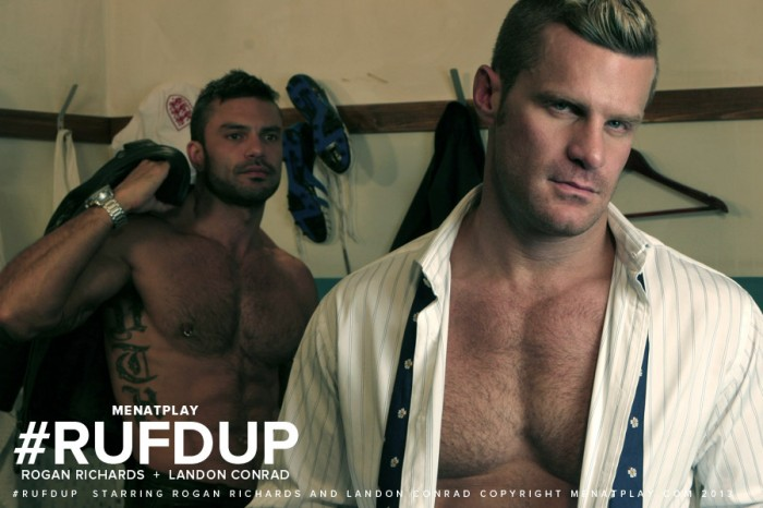 Rufdup Cover