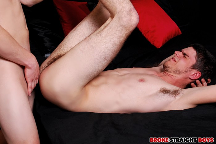 Gay video brody was already feeling finer 6