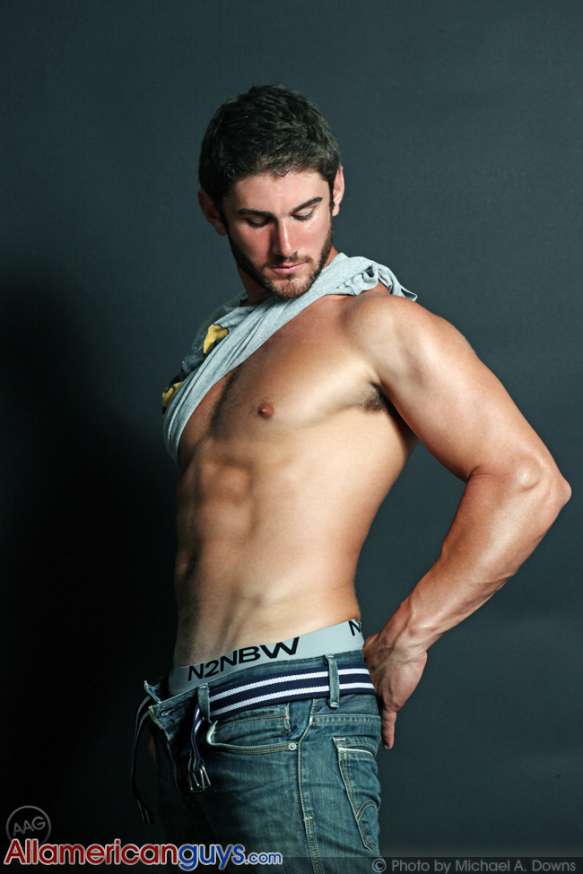 All american guys gay sex first time shane 8