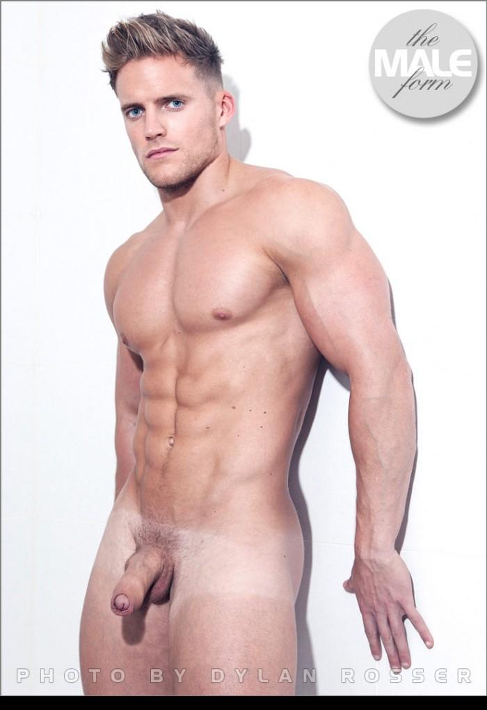 Gay male twin sex