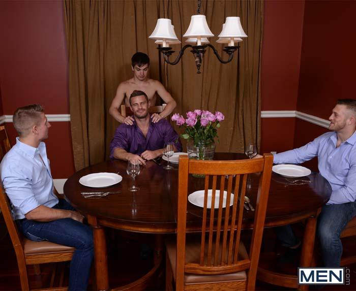 Muscle men gay porn videos-4552