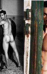 Claudio Hernandez - O cowboy gostoso! 11
