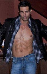 Claudio Hernandez - O cowboy gostoso! 16