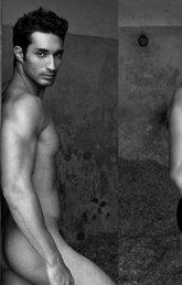 Claudio Hernandez - O cowboy gostoso! 8
