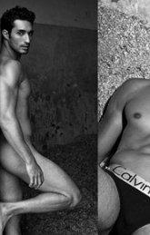 Claudio Hernandez - O cowboy gostoso! 9