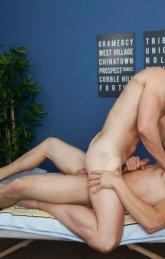 Fortinhos fazendo sexo depois da massagem 12
