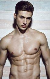 Fotos do modelo Dima Zinchenko 19