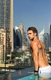 Fotos do modelo Dima Zinchenko 5