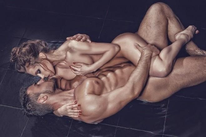 Fotos quentes do modelo Konstantin Kamynin 17