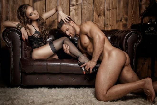 Fotos quentes do modelo Konstantin Kamynin 19