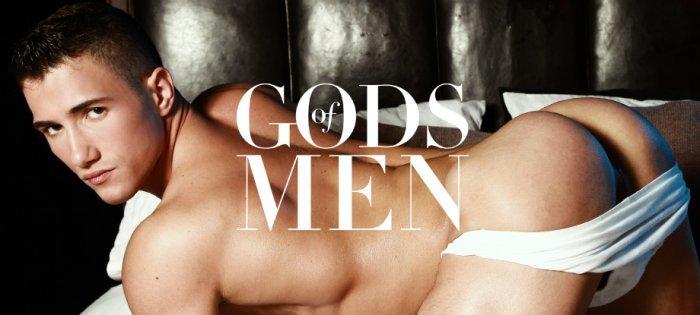 Homens nus - Marco Rubi na MEN.com 8